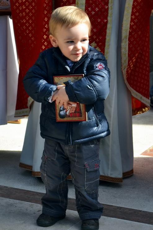 24 Недјеља православља у Требињу