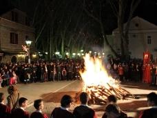 09 Бадње вече у Требињу