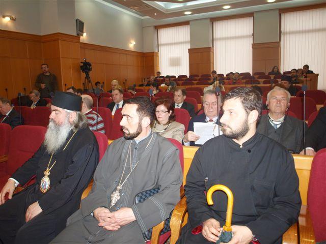 3 Kонференција Фонда јединства православних народа