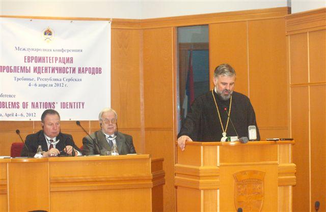 10 Kонференција Фонда јединства православних народа