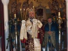 4 Поноћна Св. Литургија на Божић у требињском Саборном храму