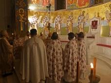 9 Празник Светог Григорија Богослова