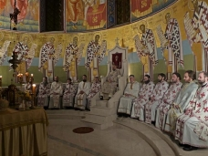 11 Празник Светог Григорија Богослова