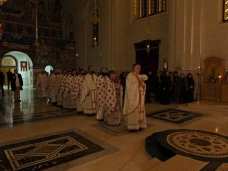 16 Празник Светог Григорија Богослова