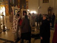 23 Празник Светог Григорија Богослова