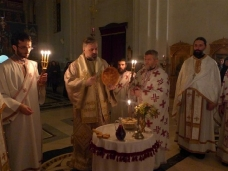 30 Празник Светог Григорија Богослова