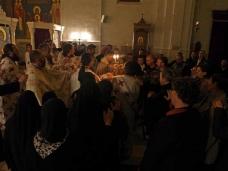 33 Празник Светог Григорија Богослова