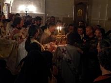 34 Празник Светог Григорија Богослова