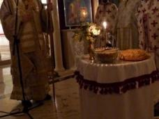 36 Празник Светог Григорија Богослова