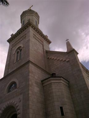6 Св. Арх. Литургија на Цвијети у Требињу