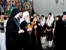 25 Саборни храм у Требињу