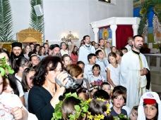 30 Саборни храм у Требињу