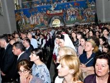 31 Саборни храм у Требињу