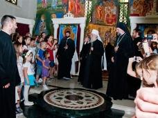 34 Саборни храм у Требињу