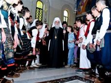 35 Саборни храм у Требињу