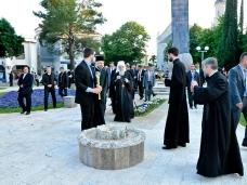 41 Споменик браниоцима Требиња
