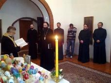 3 ЦО Требиње изабрала нове чланове Црквено-општинског савјета