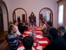4 ЦО Требиње изабрала нове чланове Црквено-општинског савјета
