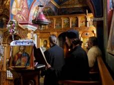 1 Митровдан у Манастиру Тврдош