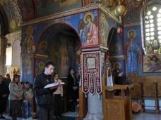 6 Митровдан у Манастиру Тврдош