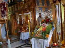 7 Митровдан у Манастиру Тврдош