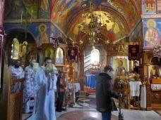 9 Митровдан у Манастиру Тврдош