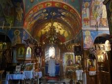 11 Митровдан у Манастиру Тврдош