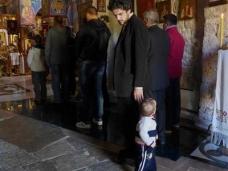 13 Митровдан у Манастиру Тврдош