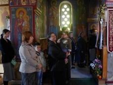 14 Митровдан у Манастиру Тврдош