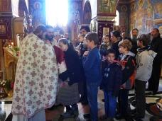 16 Митровдан у Манастиру Тврдош