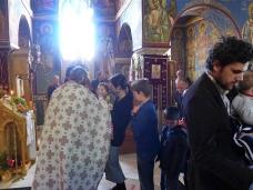 17 Митровдан у Манастиру Тврдош