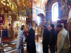 18 Митровдан у Манастиру Тврдош