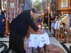 19 Митровдан у Манастиру Тврдош