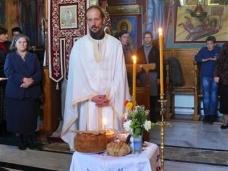 20 Митровдан у Манастиру Тврдош
