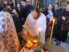 23 Митровдан у Манастиру Тврдош