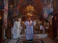 5 Празник Богојављења свечано је прослављен у Манастиру Тврдош