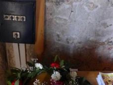 8 Празник Богојављења свечано је прослављен у Манастиру Тврдош