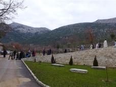 18 Празник Богојављења свечано је прослављен у Манастиру Тврдош