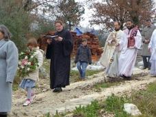 19 Празник Богојављења свечано је прослављен у Манастиру Тврдош