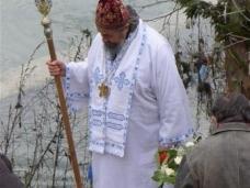 27 Празник Богојављења свечано је прослављен у Манастиру Тврдош