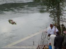 33 Празник Богојављења свечано је прослављен у Манастиру Тврдош