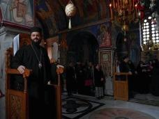 1 Празник Светог Николаја у Манастиру Тврдошу