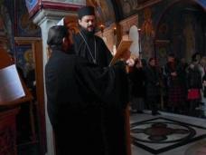 2 Празник Светог Николаја у Манастиру Тврдошу