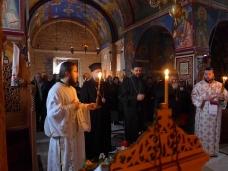 3 Празник Светог Николаја у Манастиру Тврдошу