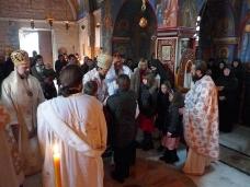 4 Празник Светог Николаја у Манастиру Тврдошу