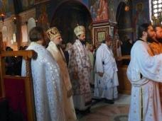 7 Празник Светог Николаја у Манастиру Тврдошу