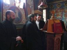 8 Празник Светог Николаја у Манастиру Тврдошу