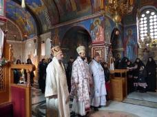 9 Празник Светог Николаја у Манастиру Тврдошу