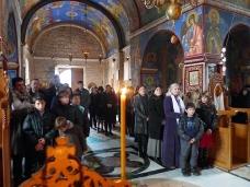 10 Празник Светог Николаја у Манастиру Тврдошу