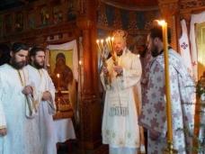 12 Празник Светог Николаја у Манастиру Тврдошу